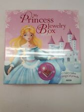 My Princess Jewelry Box (Toy278)