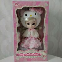 Hello Kitty Sanrio Pullip 2007 Jun Planning Limited collaboration Doll HK F/S