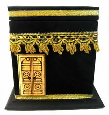 Kleine MEKKA KAABA + Koran Quran *Allah Islam Muslim Hijab takschita Abaya Sari*