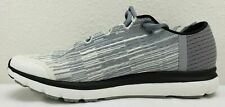 🔥 Under Armour Speedform Velociti Gray Running Shoes Gym 1298572-100 Size 14