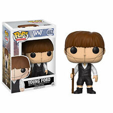 Funko Westworld POP Young Dr. Ford Vinyl Figure NEW Toys Collectibles IN STOCK