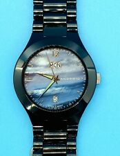 Android USA Men's Watch  Swiss Quartz Movement Ceramic Case and Band AD374