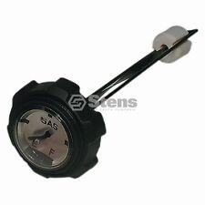 125-120 Fuel Cap With Gauge  for  John Deere AM39206