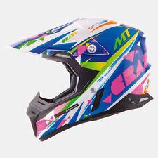 Gloss Motocross & ATV Graphic MT Helmets