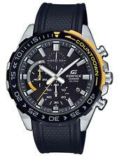 CASIO Edifice Herrenuhr Chronograph Chrono EFR-566PB-1AVUEF