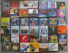 72 CD Hörbücher Hörspiele Sammlung TKKG Edgar Wallace Hexe Lilli usw