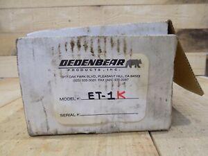 Dedenbear Manifold Thermostat Expansion Tank ET-1K