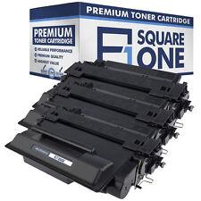 3pk Ce255x 55x Toner Cartridge For Hp Laserjet P3015x P3015 P3015dn P3015 M525dn