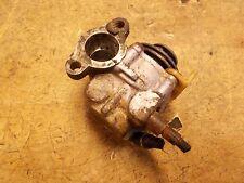 1980 Yamaha DT125 DT 125 Enduro Pump