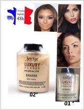 !Promo! Poudre libreBen Nye Banana  Luxury Powder Coutouring 85g envoie Rapide