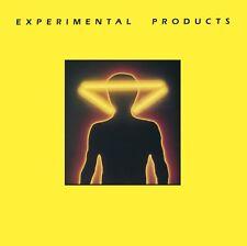 "EXPERIMENTAL PRODUCTS Glowing In The Dark - 12"" / Black Vinyl - LTD.444"