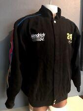 CHASE Authentics JEFF GORDON #24 Jacket Dupont NASCAR Nextel Cup Series Sz Lg