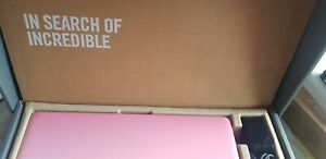"""Laptop Asus E203N PINK. 11.6"""" RAM 2GB, MEMORY 16GB, EXCELLENT CONDITION."""