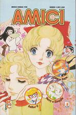 manga STAR COMICS AMICI numero 3