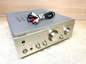 Denon UPA-F88 Stereo Integrated Amplifier Amp HiFi Separate.
