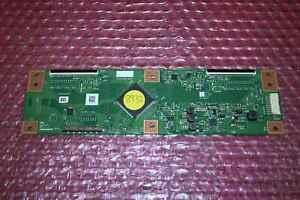 LG 70UK6500PLB.BEKMLJP T-CON  - 1P-0171X00-40SB - RUNTK0334FV - HC700EQN-VHSR3-2