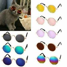 Cute Dog Cat Pet Glasses For Pet Little Dog Puppy Sunglasses Photos Props  Gifts