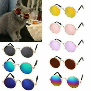 Dog Cat Pet Glasses For Pet Little Dog Puppy Sunglasses Photos Props Gifts