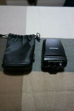 Samsung SEF20A Shoe Mount Flash