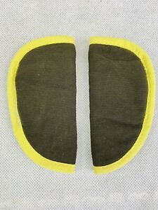 GENUINE MAXI COSI SHOULDER PADS FOR CABRIOFIX CAR SEAT Green