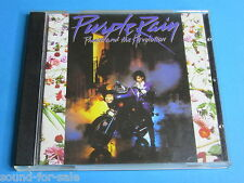 Prince / Purple Rain - CD