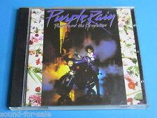 Prince / Purple Rain - CD