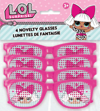 LOL Surprise Dolls Novelty Glasses Birthday Party Loot Bag Toys Fillers Favours