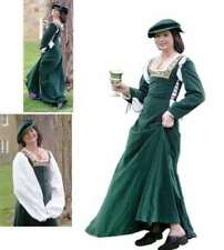 ed2827217d Blue Medieval and Renaissance Costumes for sale
