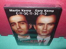 LOS KRAY - EDIC. 2 DVDS  - NUEVA