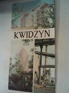 KWIDZYN Iwinski, A.: