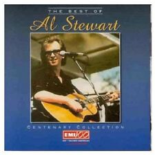 Al Stewart - The Best of al stewart: Centenary Collection Audio CD Import NEW