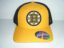 huge selection of 025a1 9ca36 Boston Bruins Flex Fit Size Extra Large XL Hat NWT Authentic Cap