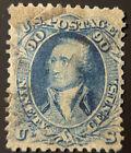 US Scott #72 President George Washington Used CV $600