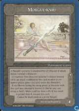 Middle-Earth Ccg Meccg The Wizards Unlimited Morgul-Knife