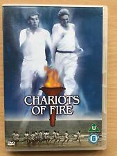 Ben Cross Ian Charleson CHARIOTS OF FIRE ~ 1981 British Olympics Classic UK DVD