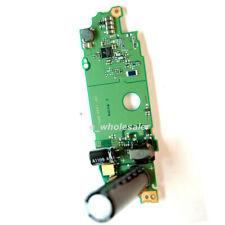 Original PCB Bottom Flash Circuit Board Set Repair Part for Canon 7D Camera Part