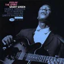 Grant Green - Feelin the Spirit [New CD] Bonus Track, Rmst
