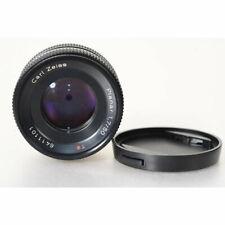 Contax / Carl Zeiss Planar 1,4/50 T* Japan Standardobjektiv - 50mm F/1.4 Lens