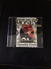 DJ CLUE Show me the Money 2002 Classic NYC Mixtape CD