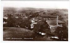 Boots Cash Chemists, Ltd Collectable Derbyshire Postcards