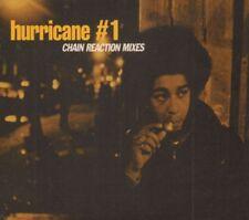 Hurricane(CD Single)Chain Reaction Mixes-Creation-CRESCD 271X-New