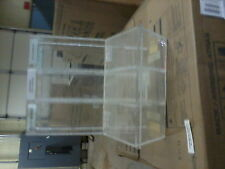 acrylic candy display cases