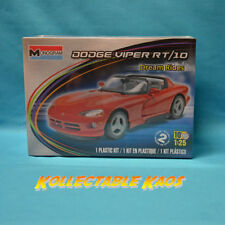 Monogram Dodge Car Model Building Toys