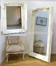 Antique Style 116 cm-125 cm Width Decorative Mirrors