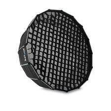 Selens  Durable Photo 90cm Softbox Umbrella Honeycomb Grid For Flash Speedlite