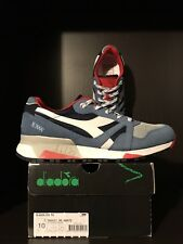 "Patta x Diadora N9000 ""Colonel Blue"" - US Size 11 - RARE!!!!"