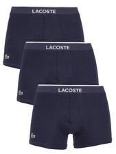 Sous-vêtements boxers Lacoste taille S pour homme