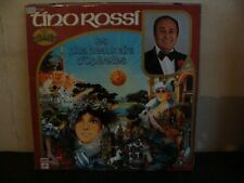 LP - Tino Rossi – Les Plus Beaux Airs D'Opérettes -NM/MINT NEUF 2C 068 - 15.642