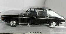 DIE CAST TATRA 613 1/43 modelcar modellino auto DE AGOSTINI