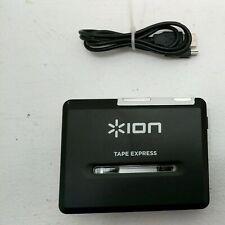 Ion Tape Express Usb Digital Casette Backup